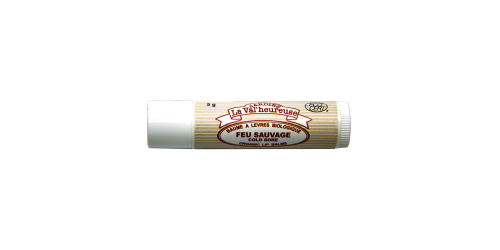 ORGANIC LIP BALM COLD SORE
