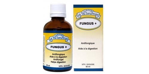 FUNGUS +